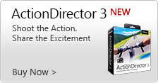 ActionDirector - Action Camera Accessory. Shoot the Action. Share the Excitement.
