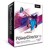 PowerDirector 13 Ultimate Suite: Capture Your Perfection with Most Powerful Video Editing Suite